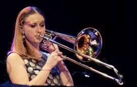 Ramona Schwarzer: Trombone